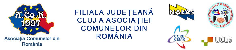 Filiala Județeană Cluj a A.Co.R.