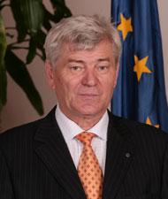 Ministrul Valeriu Tabară