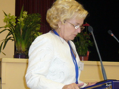 Susana Minodora Luca