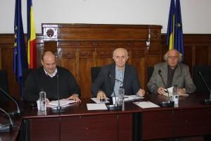 Sedinta primari -director OJCPI Cluj
